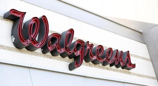 Walgreen retreats from plan to move tax domicile abroad