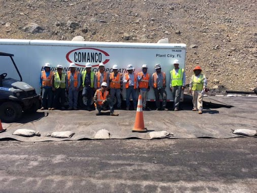 COMANCO Crew Earns Safety Cards in Pocatello Idaho Last week Safety Officer Carlos Tyson traveled to...