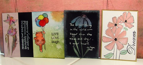 Penny Black ATC Swap