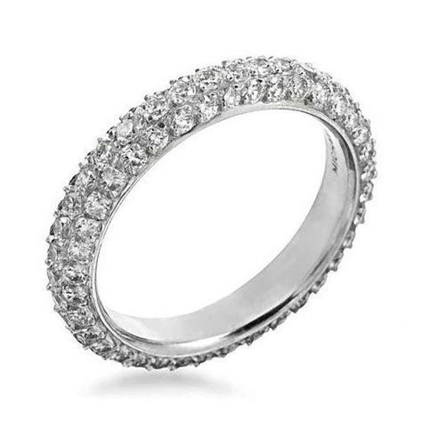 1000  images about Michael B Diamond Wedding Rings on