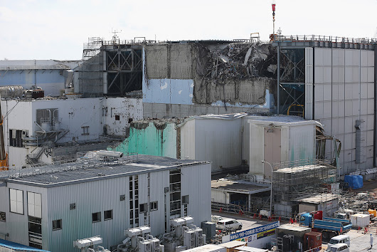 Radiation from 2011 Fukushima disaster in Japan reaches the US