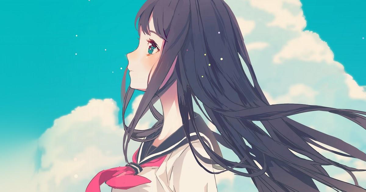 19+ Macbook Pro Wallpaper 4k Anime - Anime Wallpaper
