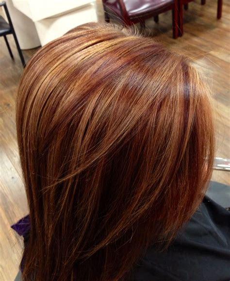 auburn  carmel highlights fall  work pinterest