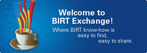BIRT Exchange