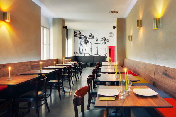 Httpdzinetripcomidli Restaurant Indian Restaurant In Berlin By