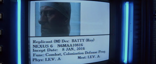 KKOMPUTER — Incept Date: 8 JAN., 2016 Replicant (M) Des: BATTY...