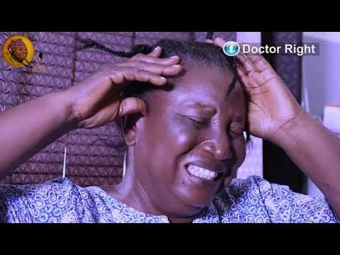[Featured]: Oga Doctor who you epp? | Episode 3- Doctor Right
