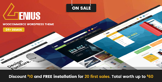 Download VG Genius - Multipurpose WooCommerce WordPress Theme nulled | OXO-NULLED
