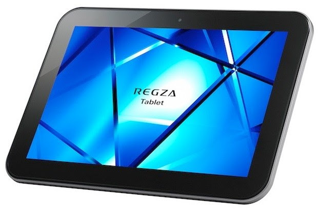 Toshibas REGZA AT501 comes with Android 41, vague sense of unfulfillment