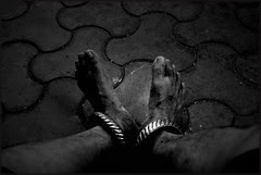 The Shia Slave by firoze shakir photographerno1
