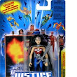 Justice League Unlimited Action Figure - Wonder Woman Toys