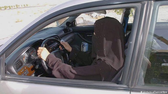 Two Female Drivers Will be Tried in a Saudi Terror Court
