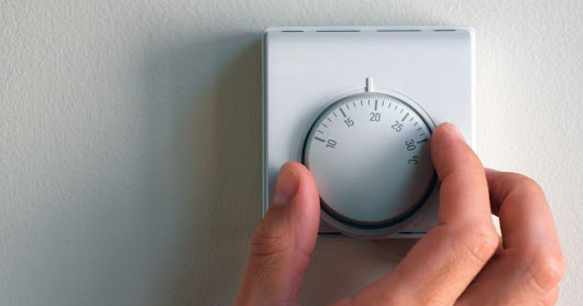 Nine tips to stop you from putting the heating on too early this autumn