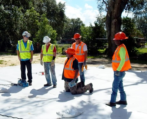 Task Training at COMANCO Here at COMANCO, we put SAFETY first. Our Task Training Program gives new hires...