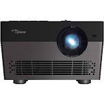 Optoma UHL55 - 3D 4K DLP Projector - 1500 ANSI lumens - Wi-Fi