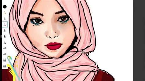 images  hijab drawings  pinterest chibi