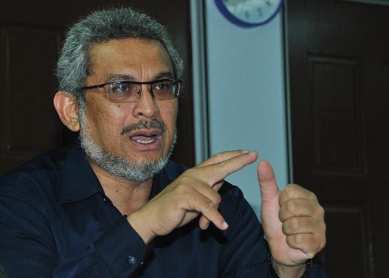'Hadi, contohilah jiwa besar Saidina Ali'