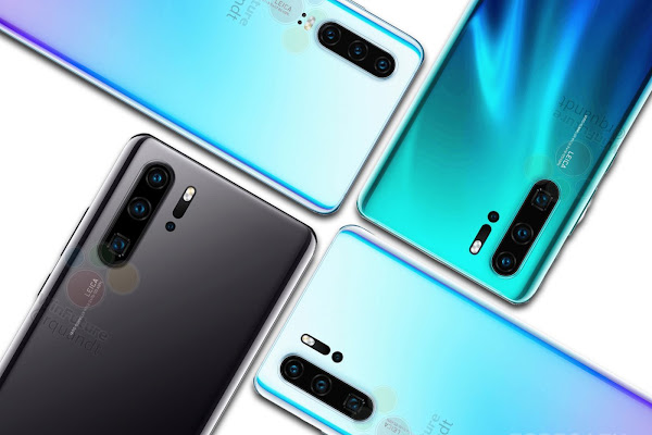 2304d01624a Google News - Huawei P30 Pro launched in India - Overview