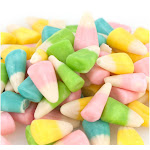 Bunny Corn 1 Pound Pastel Easter Candy Corn Pastel Candy Corn