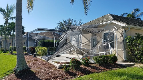 Southwest Florida Real Estate After Hurricane Irma