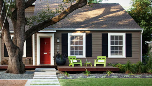 These Cheap Curb Appeal Tricks Offer Great ROI