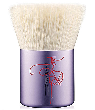 MAC Kelly 183SE Flat Buffer Brush