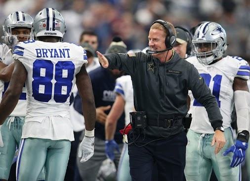 2016 NFL Power Rankings Week 12: Dallas Cowboys Win Ninth Straight #NFL #NFLPowerRankings #Cowboys #...