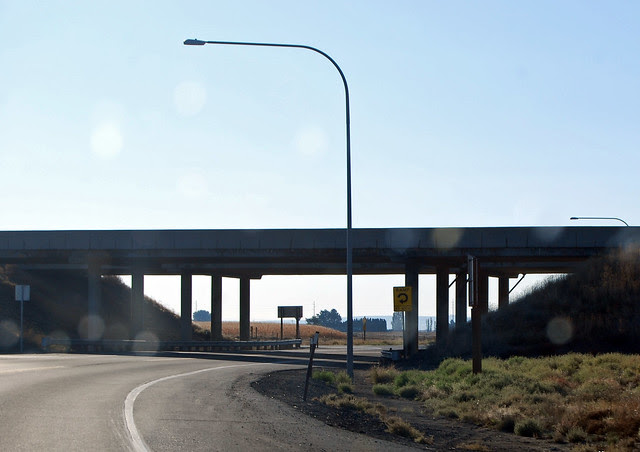 SR 281-spur @ I-90