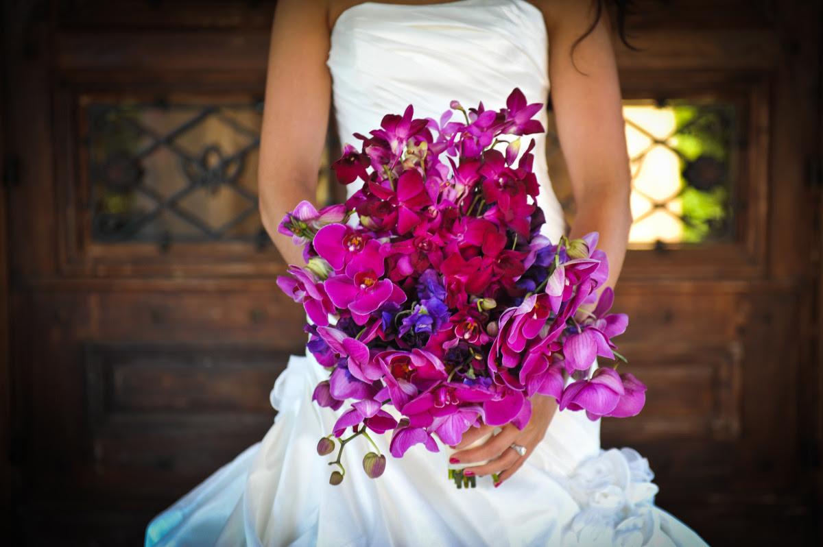 Purple And Fuschia Wedding Decorations  from lh3.googleusercontent.com