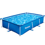 Bestway Inflatable Deluxe Splash Frame Pool