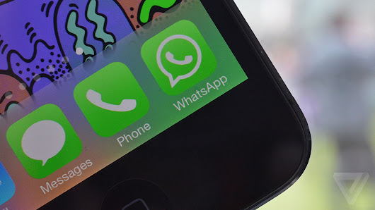 Brazil is blocking access to WhatsApp for 48 hours