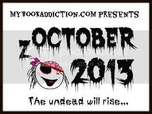 Dispatch 10: ZOctober at My Book Addiction!