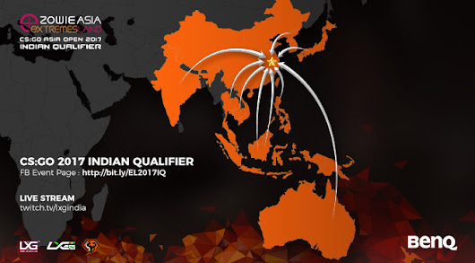 eXTREMESLAND 2017 Asia Cup CS:GO Announced - iLLGaming