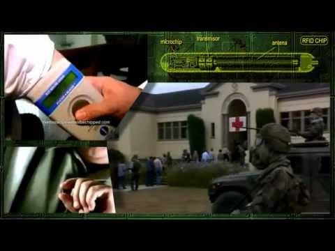 Jaque Mate a la Humanidad (vídeo del años 2012)