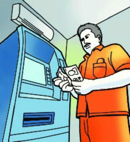 Demonetisation's aftermath: How to find ATMs with cash - ETtech