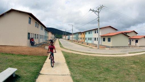 Nova etapa prevê as construções de 1,5 milhão de casas nos próximos 3 anos