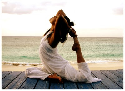 Yoga: Not Just An Activity But A Lifestyle!