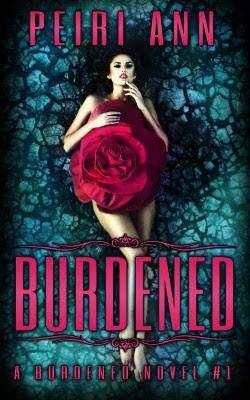 Freebie: Burdened by Peiri Ann