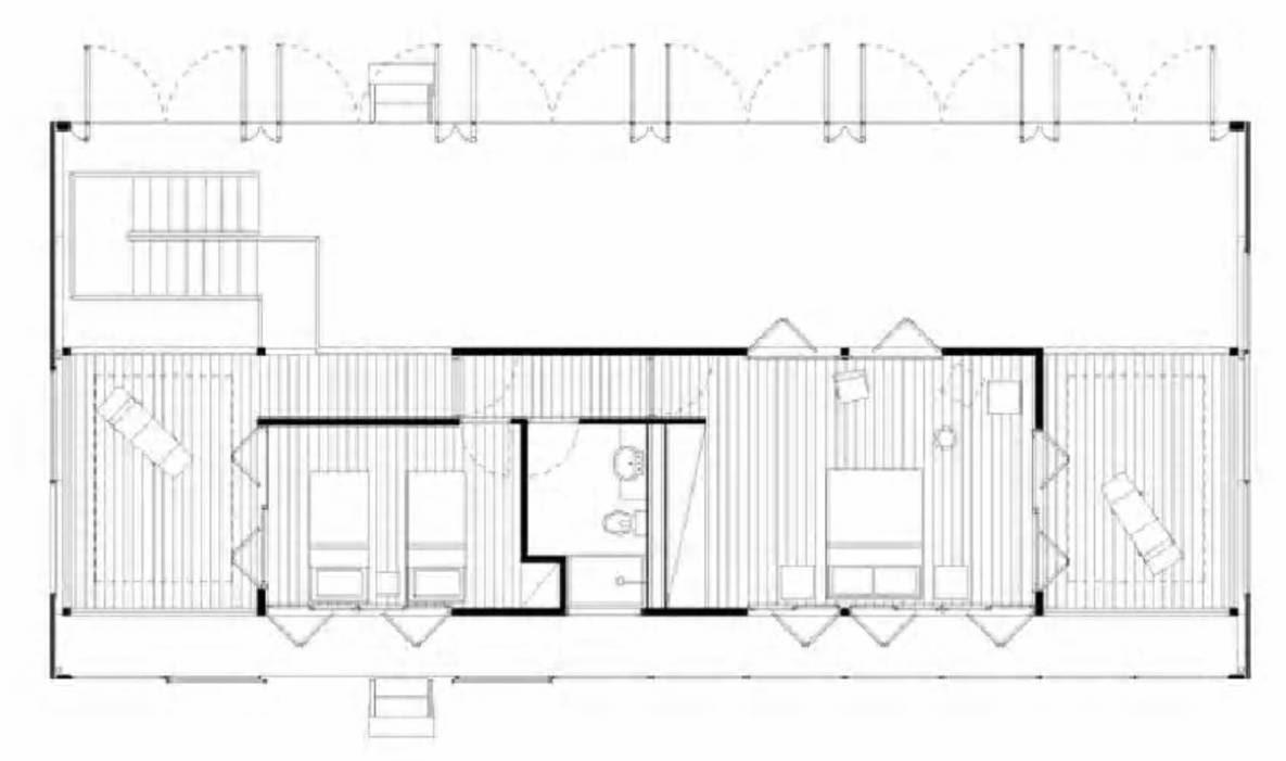 Residencia-RR, Andrade-Morettin-Arquitectos, casas, arquitectura