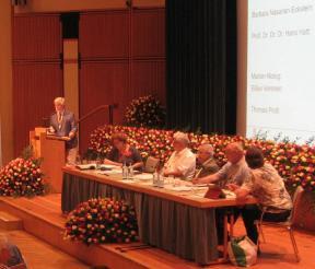Rosenkongress Bad Wörishofen Gärten in und um Augsburg