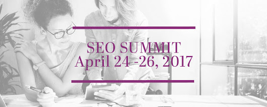Register for April's SEO Summit