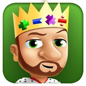 King of Math Junior