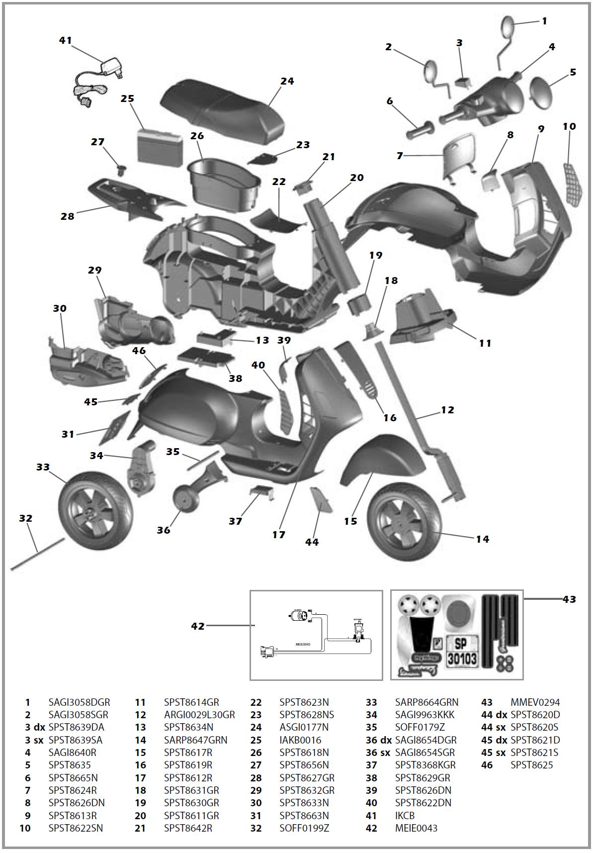 John Deere Xuv 550 Parts Diagram