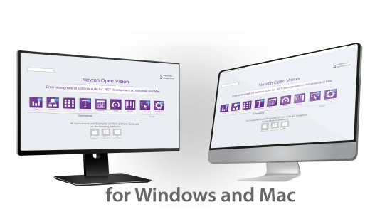 .NET UI Controls for Windows, Mac, Silverlight and Mobile Application Development, Business Intelligence & Reporting Controls | Nevron
