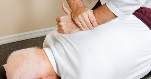"What Really Is A Chiropractic ""Adjustment""?"