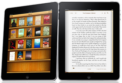 Ten Reasons Why EBooks are Better than Printed Books