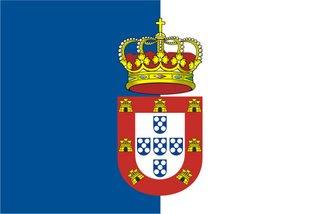 bandeira monarquica - a bandeira d portugal[1]