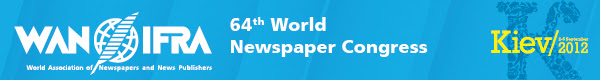 World Newspaper Congress 2012