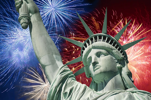 What Brands Sent 4th of July SMS Promotions? | SMS Marketing Blog