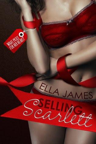 Selling Scarlett (Love Inc., #1)